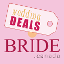 bride.ca | All Wedding Services deals in Canada Directory