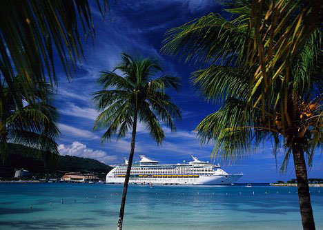 Bahamas Honeymoon Cruise