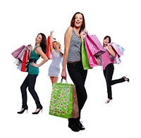 Shoping tour, for your bachelorette?