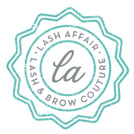 Lash Affair extensions, Edmonton