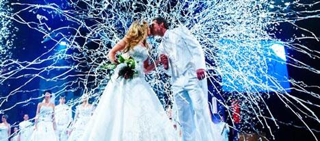 Bridal Fantasy wedding shows in Calgary and Edmonton