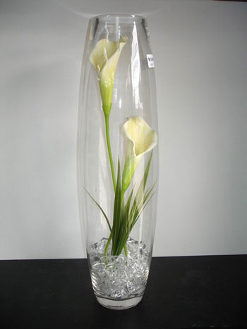 Tall Glass Vases Wedding Vases Sale