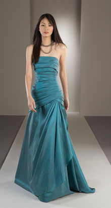 Watters bridesmaids dress #2708 (Frocks, Vancouver, Calgary - Canada)