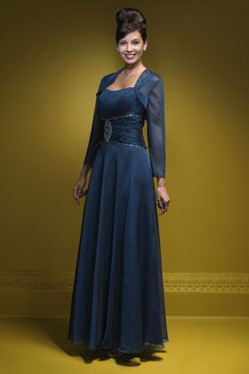 Venus Bridal #566051 mother gown