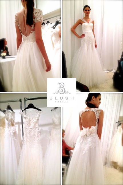 Christos Bridal : wedding dress styles for 2013