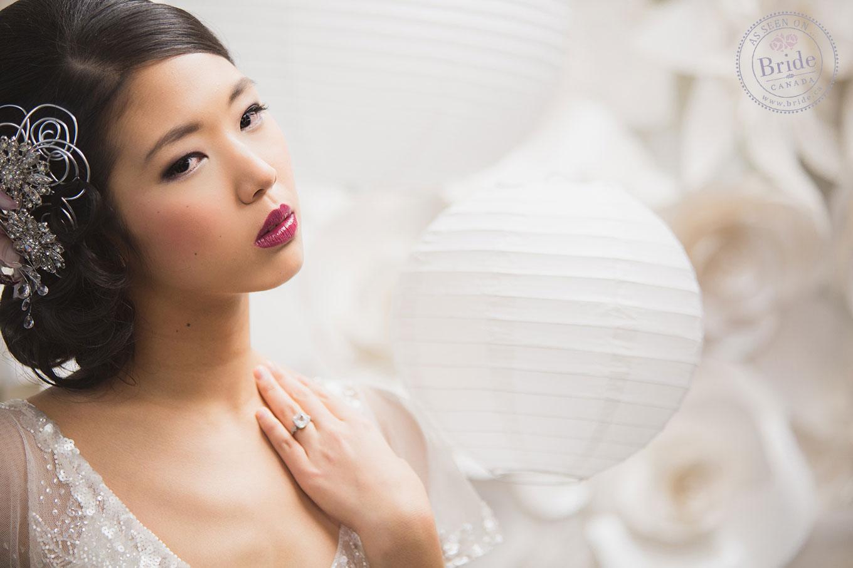 Bride Ca Playful Delight Blush Bridal Presents Soft By