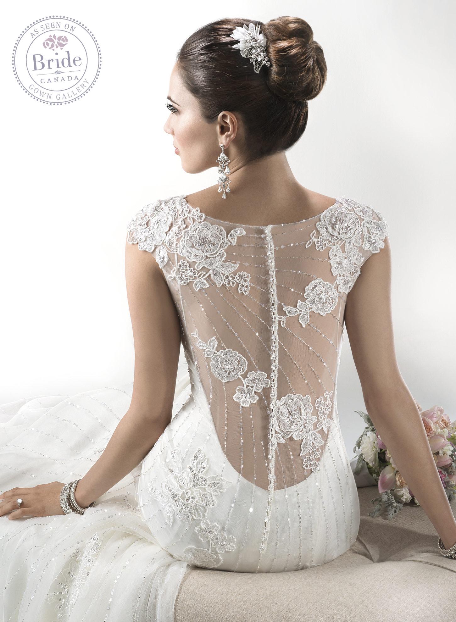 wedding dress vogue reviews