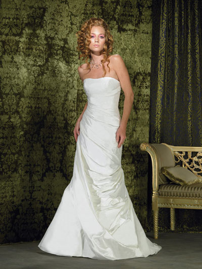 Allure bridal gown for sale