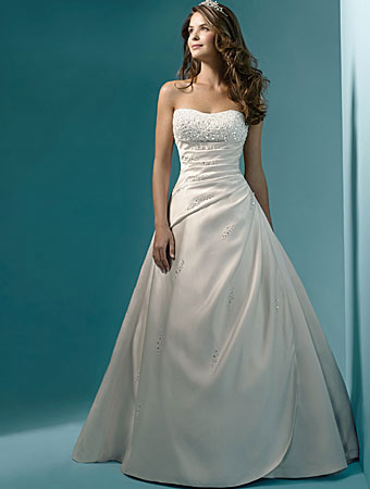 Alfred Angelo 1136