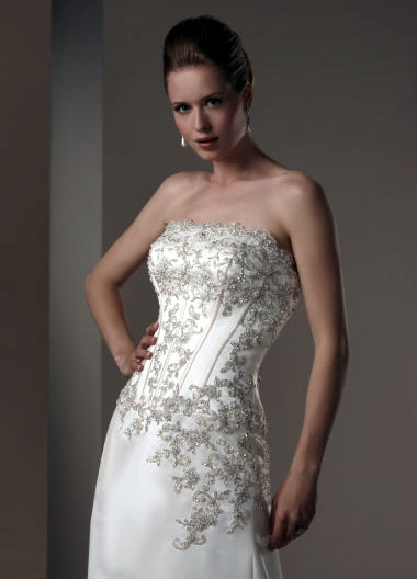 Sincerity Bridal 3571