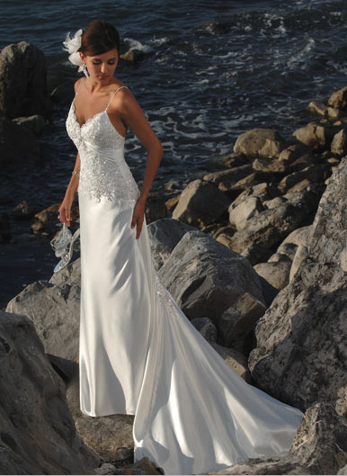 Maggie Sottero, 2010, SD 5204 wedding dress