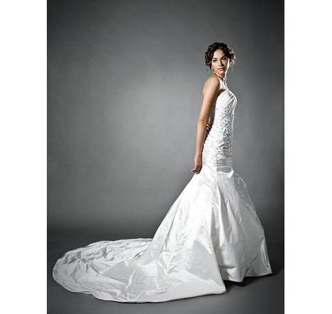 Melissa Gentile's 2009 Haute Couture Bridal Gowns
