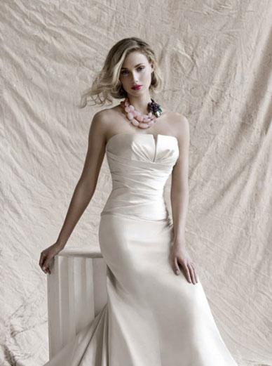 Cielo, 2011-2012 wedding dress by Rivini