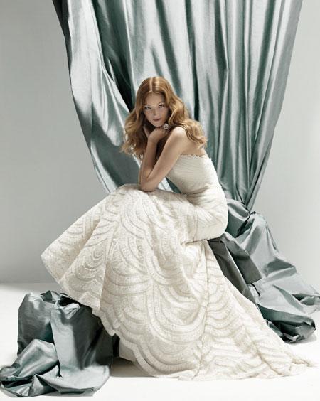 Rivini: Yasmine 2011 wedding gown