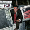 'The Ice-man Cometh'??