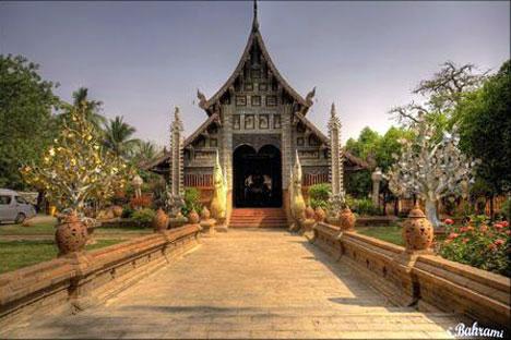 Winter Honeymoon Destinations for Canadians: Adventure Honeymoon in Thailand