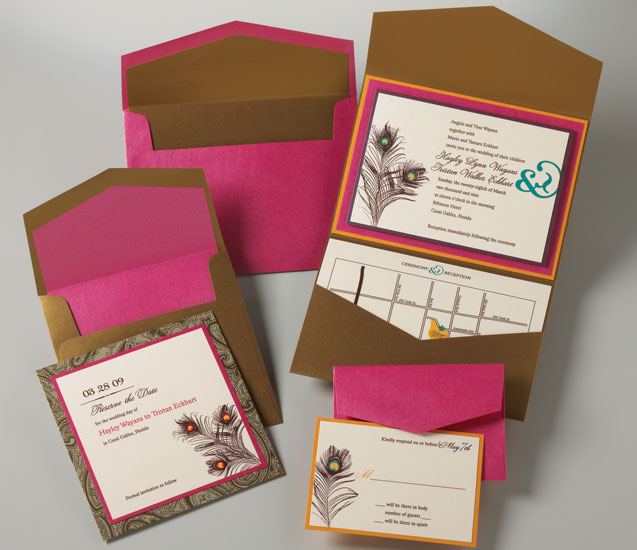 Bride Ca Featured Diy Wedding Invitations By Timeless