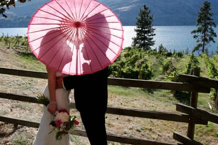 Wedding Locations in BC: God's Mountain