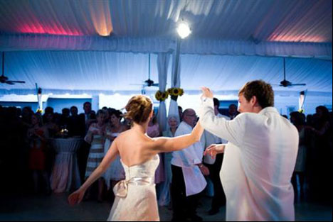 Greater Toronto Wedding DJ: Elite DJ
