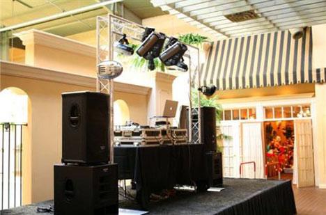 Greater Toronto Wedding DJ: Elite DJ