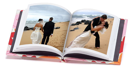 Photoworks wedding photo albums