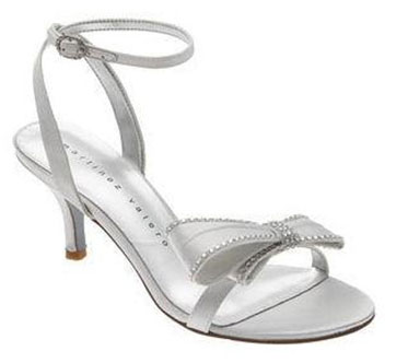 Martinez Valero, lightweight beach wedding shoes