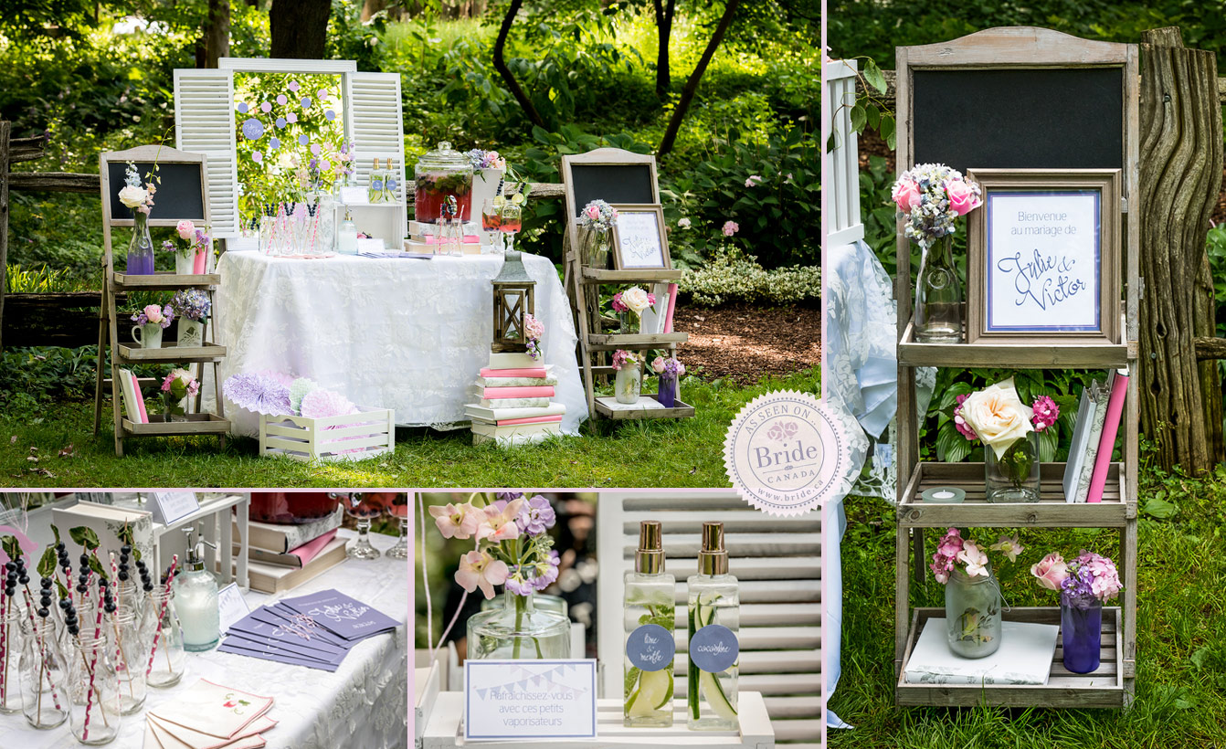 Shabby chic wedding theme ideas choice image wedding decoration ideas bride wedding styles themes ideas shabby chic wedding decor with lanterns and wooden stands and shutters junglespirit Choice Image