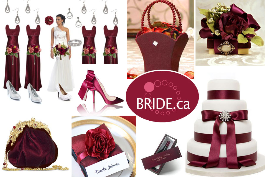 Bride Wedding Styles Themes Ideas