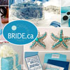 Wedding Colours & Themes: Ocean Blue / Baby Blue