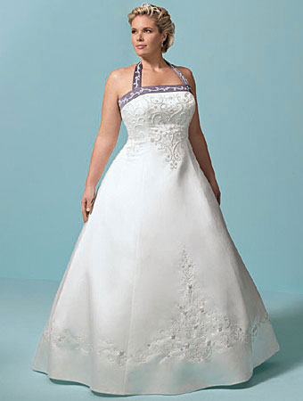 Alfred Angelo 2009 bridal gown 996