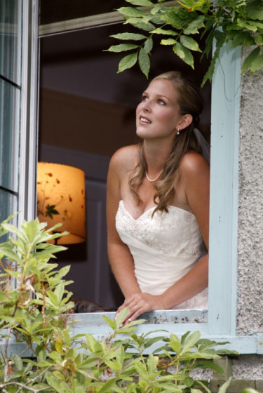 Bride, by Spindrift Photo